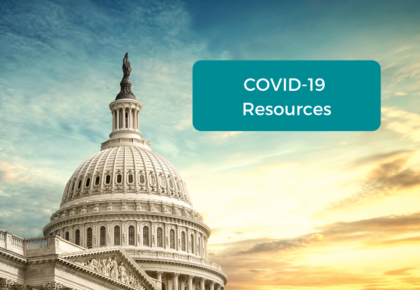 COVID-19 Resources for Employers & Brokers